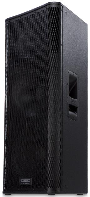"QSC KW153 3-way 1000W 15"" Powered PA Speaker"