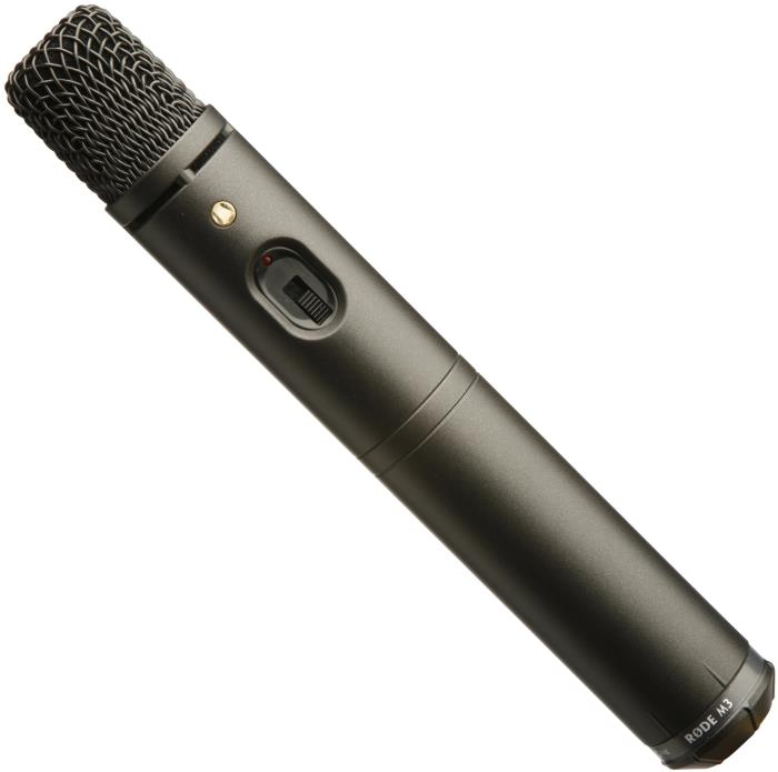 Rode M3 Small Diaphragm Condenser Microphone
