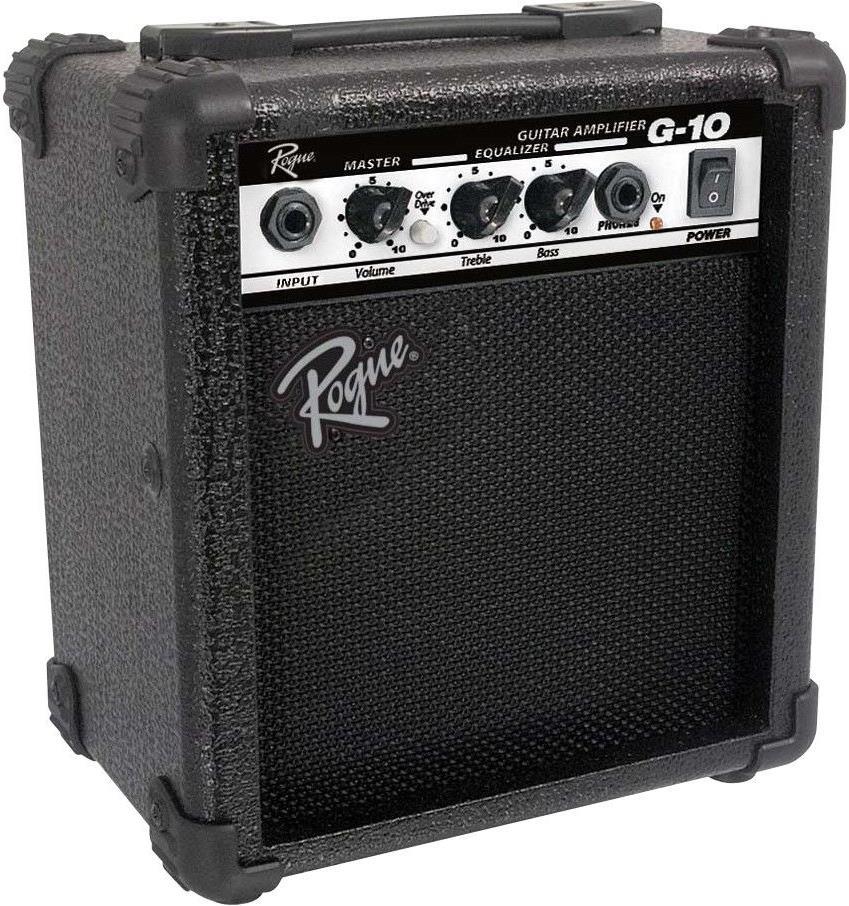 Rogue G10 10W Guitar Combo Amplifier