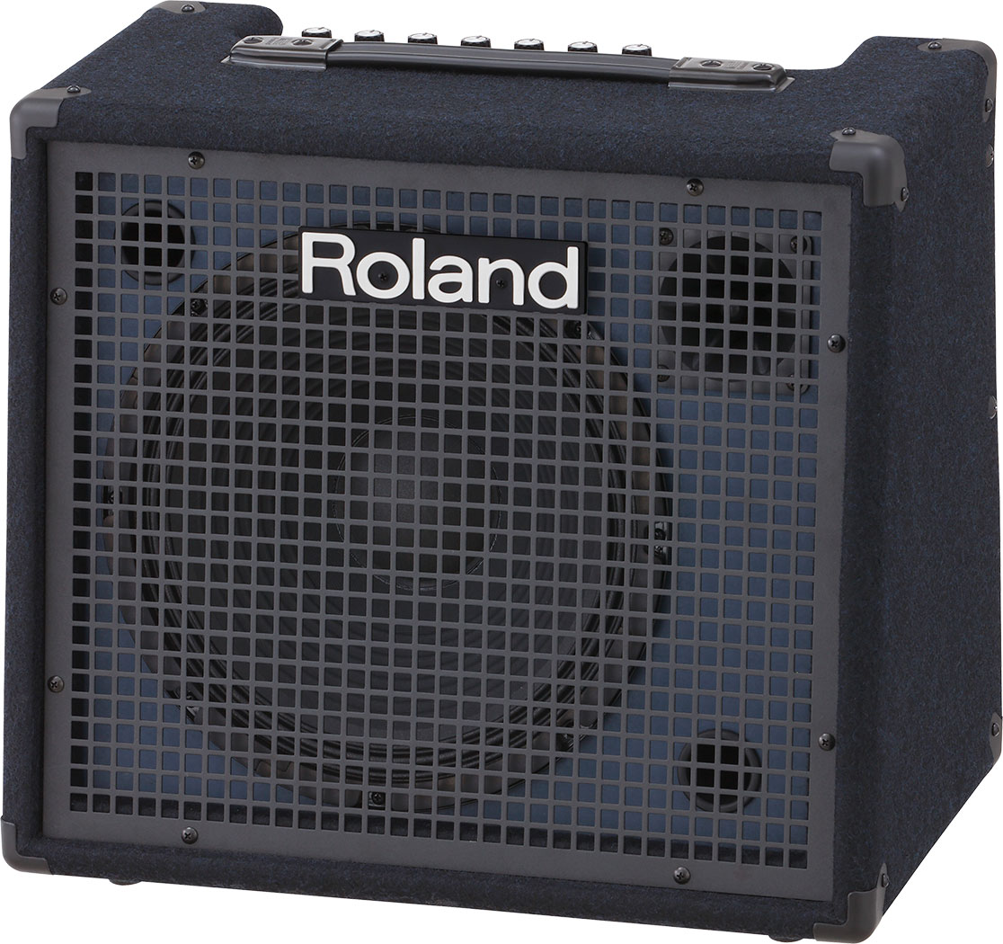 Roland KC-200 - 100W 4-Channel Keyboard Amp