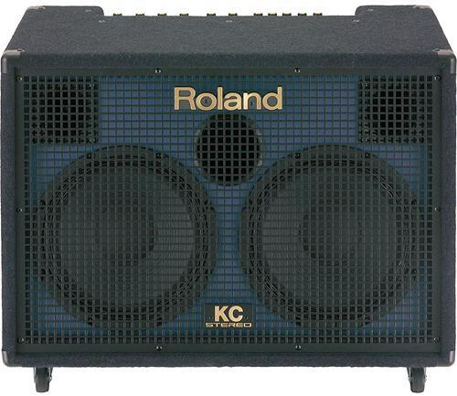 Roland KC-880 320W 5-channel Keyboard Amp