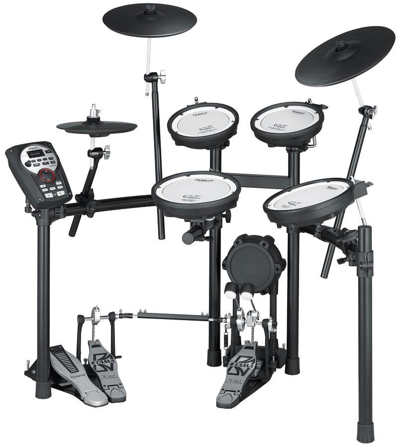 Roland TD-11KV V-Compact Electronic Drum Kit