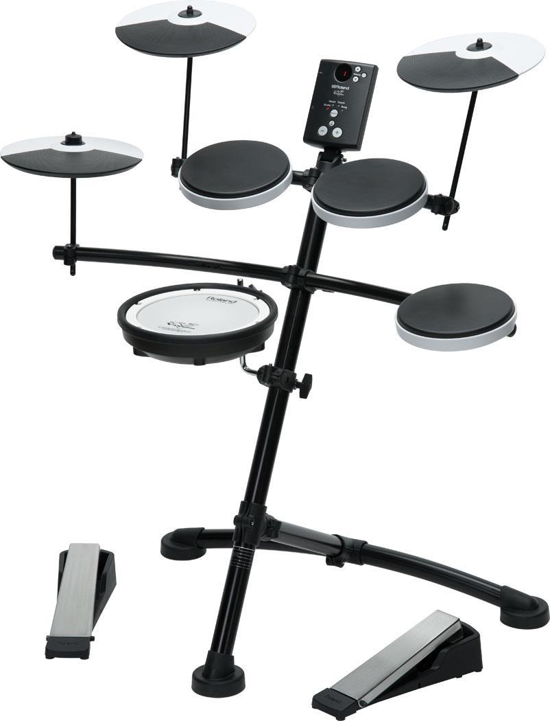 Roland TD-1KV V-Drum Compact Electronic Drum Set