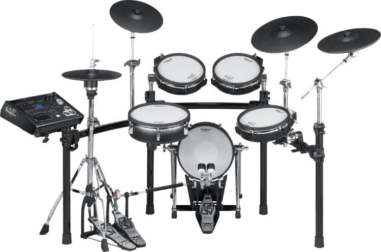 Roland TD-30K V-Pro Electronic Drum Set