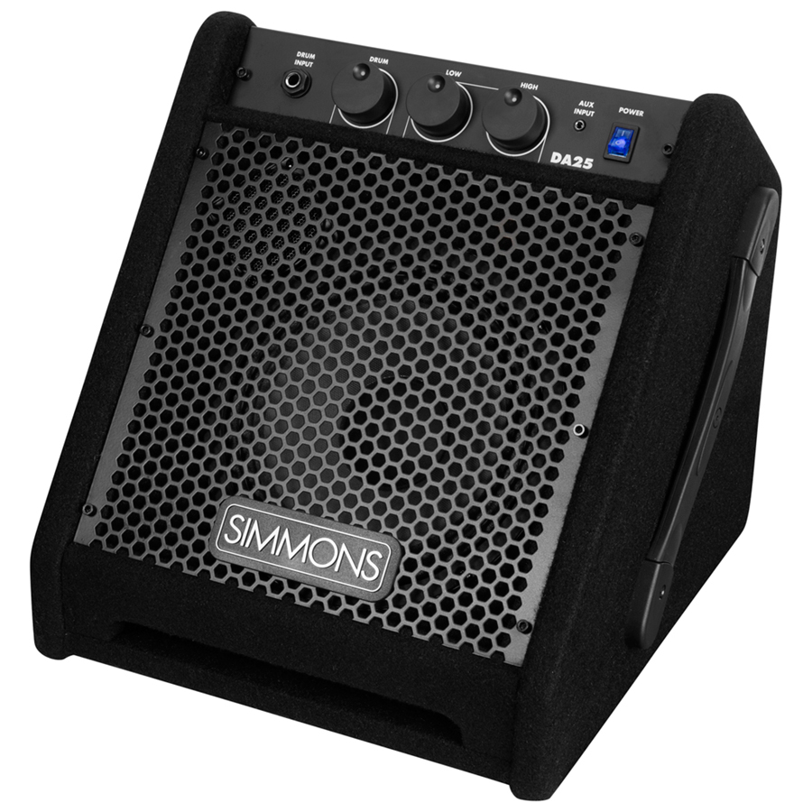 Simmons DA25 Drum Amplifier