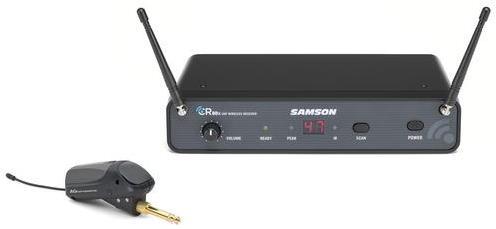 Samson AirLine 88x AG8 Guitar - UHF Wireless Guitar System