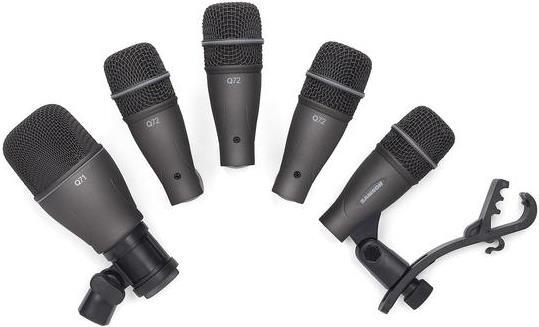 Samson DK705 Drum Microphone Kit