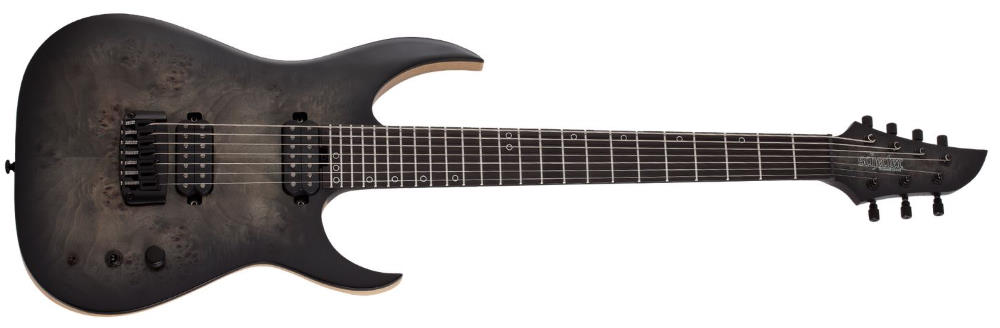 Schecter Keith Merrow KM-7 MK-III Artist 7 String Electric Guitar