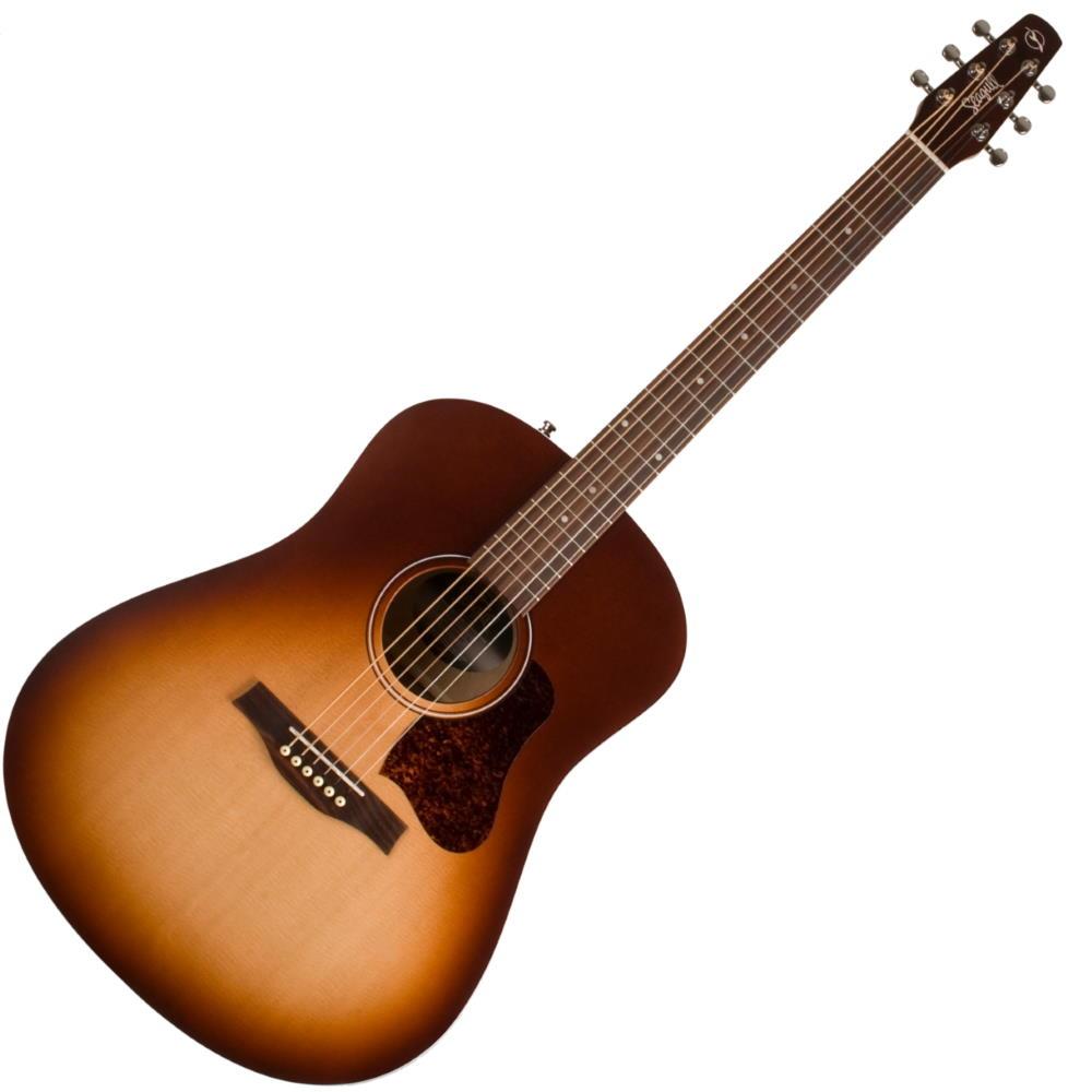 Seagull Entourage Autumn Burst 046492 6-String Acoustic Guitar