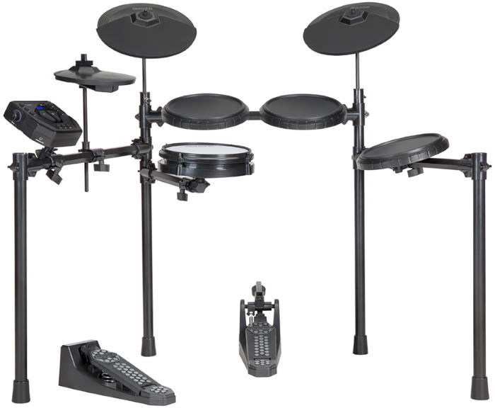 Simmons SD200 Electronic Drum Set