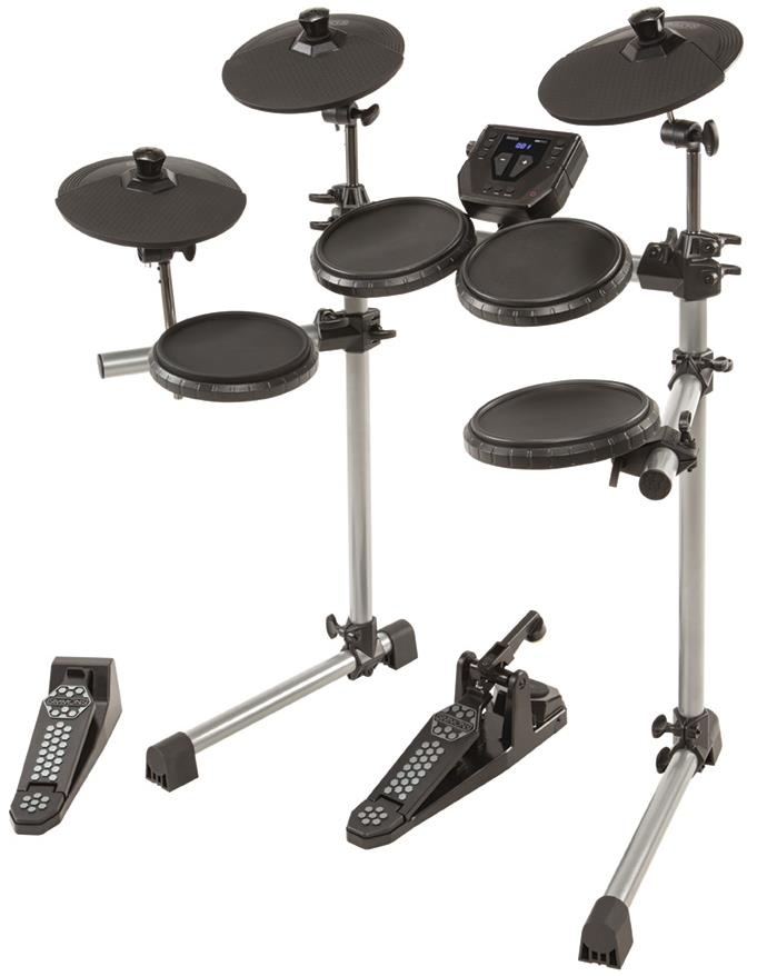 Simmons SD300KIT 5-Piece Electronic Drum Set