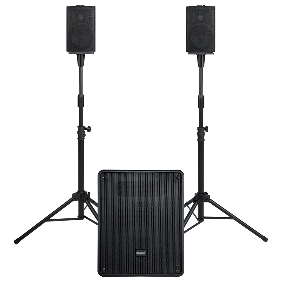 Simmons DA350 Electronic Drum Monitor System
