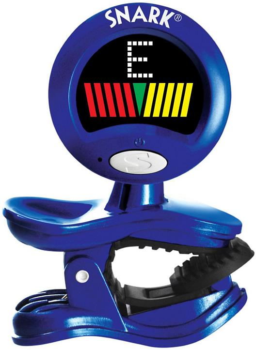 Snark SN-11 All-Instrument Clip-On Tuner