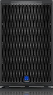"Turbosound Siena TSP152-AN Powered PA Speaker 15"" - 2500W"