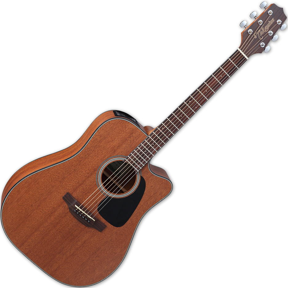 Takamine GD11MCE-NS Acoustic-Electric Guitar