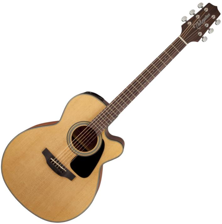 Takamine GN10CE-NS Acoustic-Electric Guitar