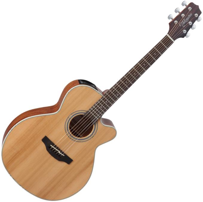 Takamine GN20CE Acoustic-Electric Guitar