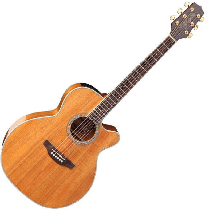 Takamine GN77KCE NEXC Acoustic Electric Guitar