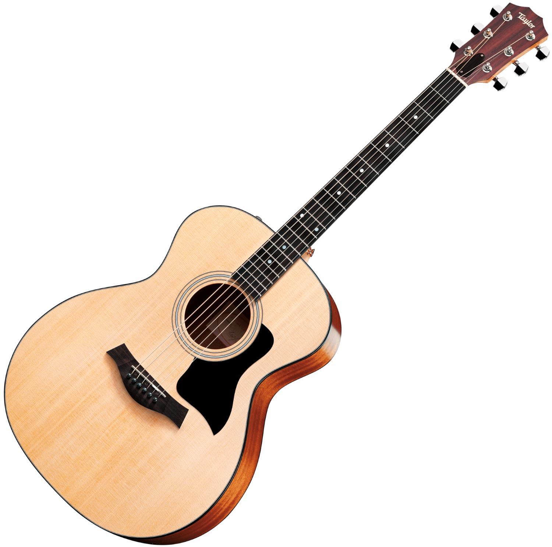 Taylor 114e Acoustic-Electric Guitar