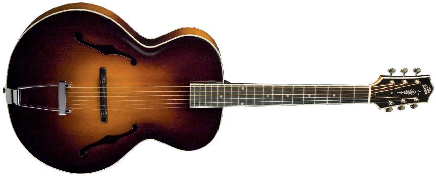 The Different Types Of Acoustic Guitars Explained Gearank