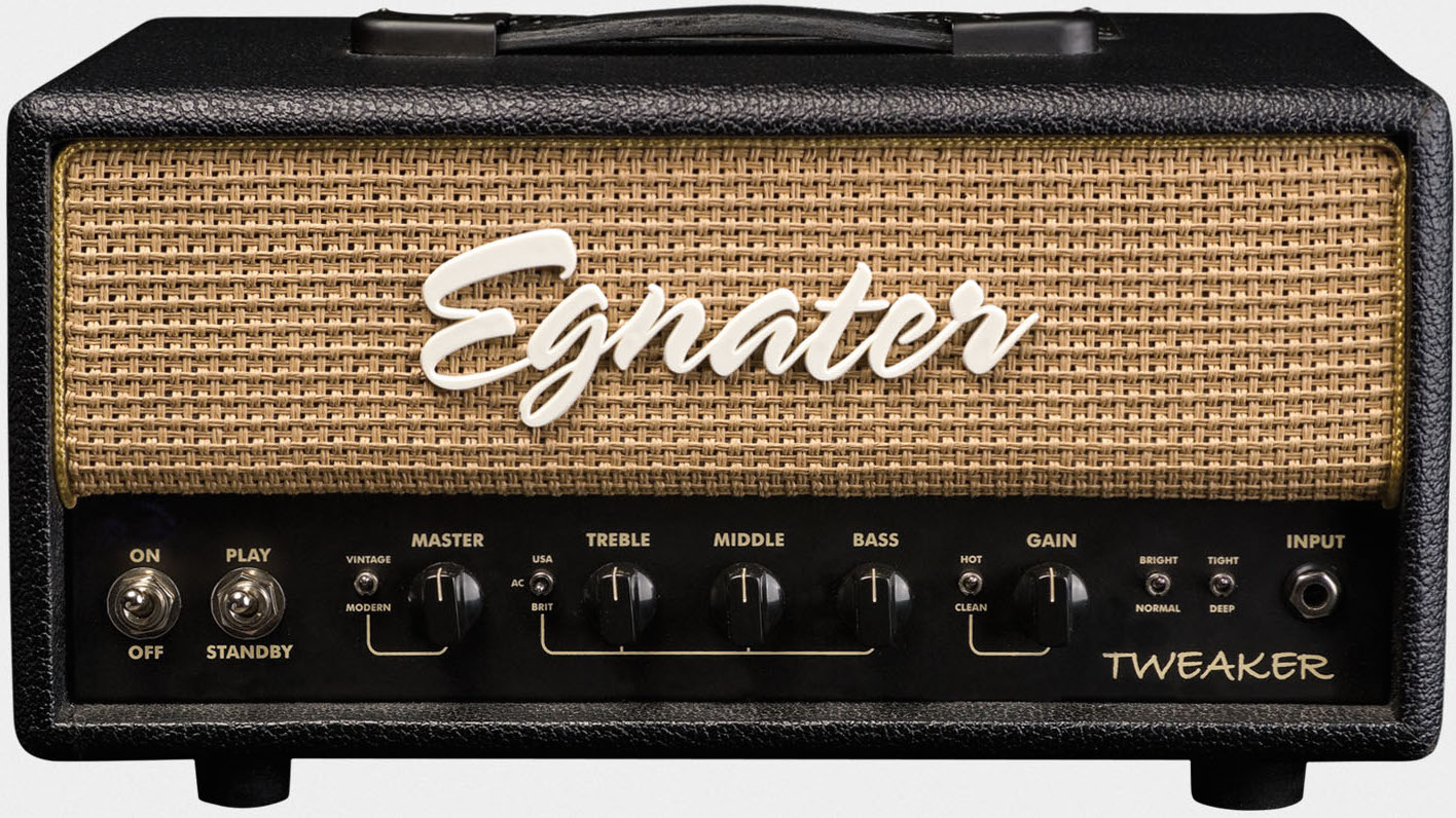 The Best Small / Low Watt Tube Amps - Combo & Amp Heads