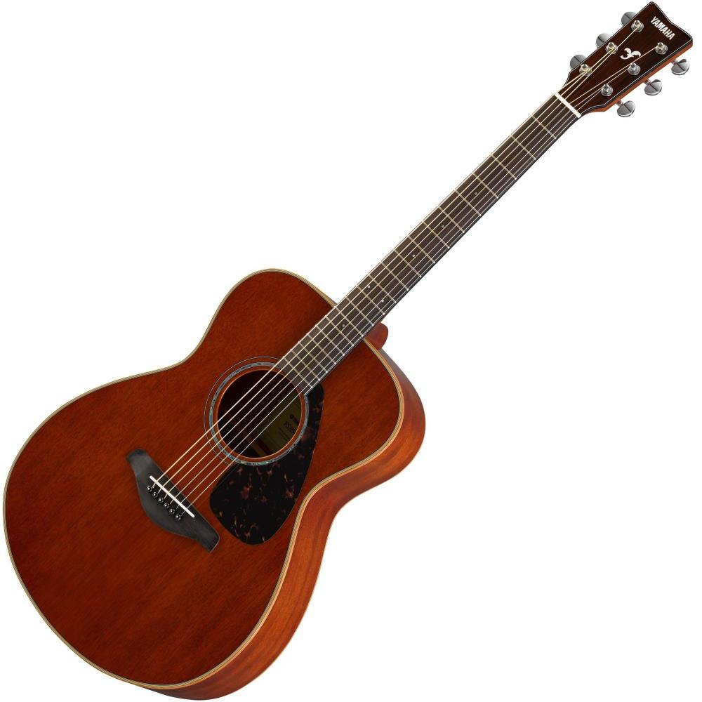 Yamaha FS850 Concert 6-String Acoustic Guitar