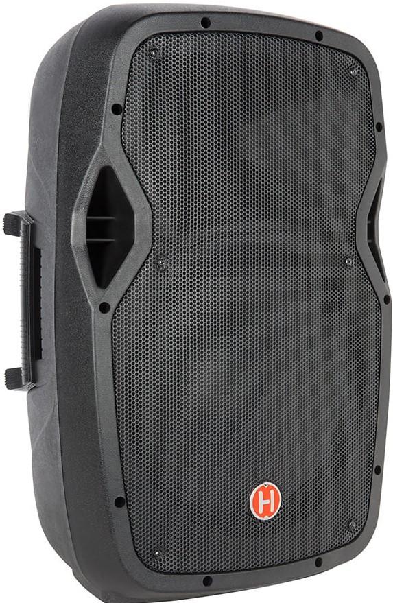 """Harbinger VARI V1012 Powered PA Speaker 12"""" - 400W"""