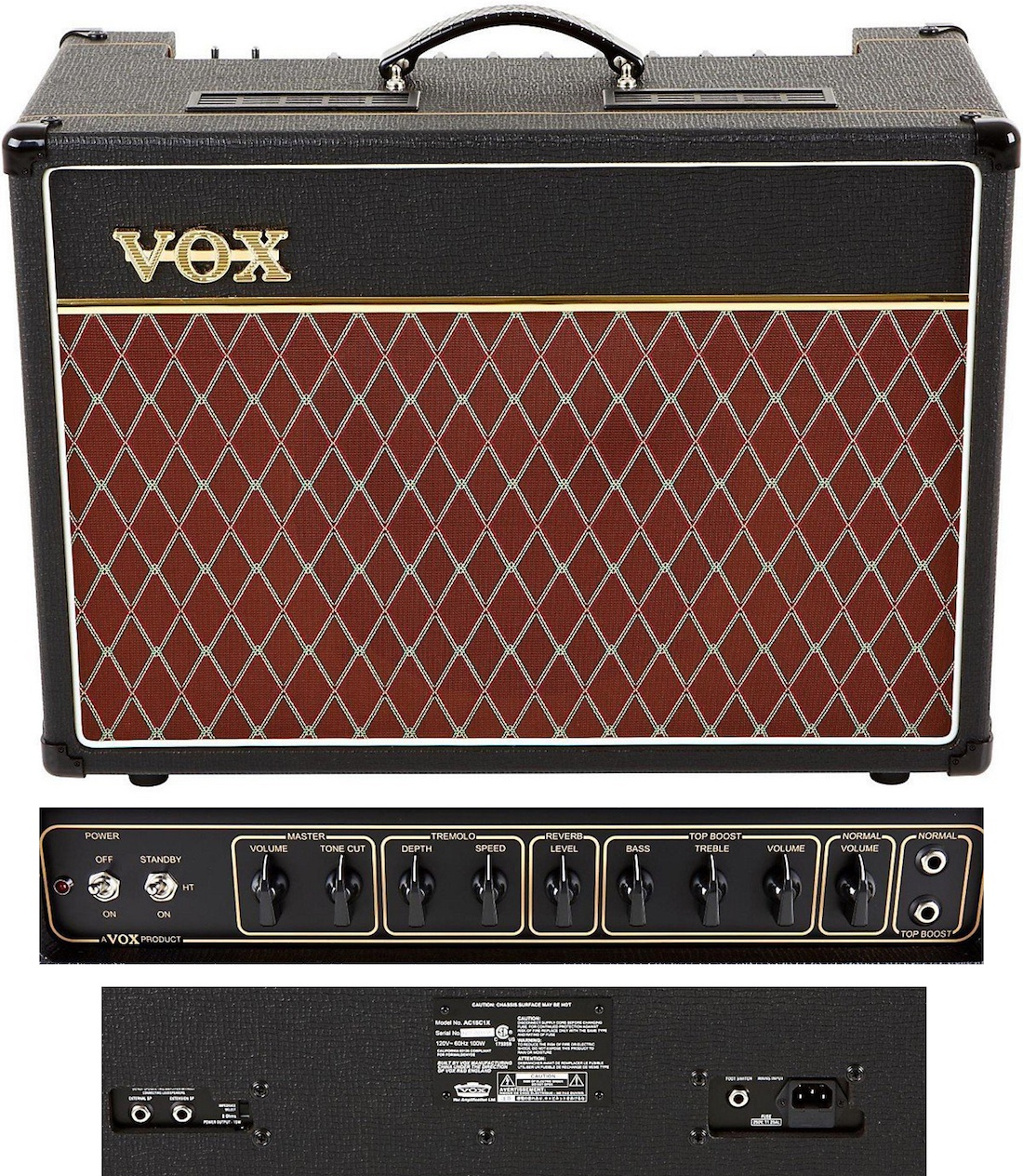 the best tube amps for guitar combo 100 to 1000 2018 gearank. Black Bedroom Furniture Sets. Home Design Ideas