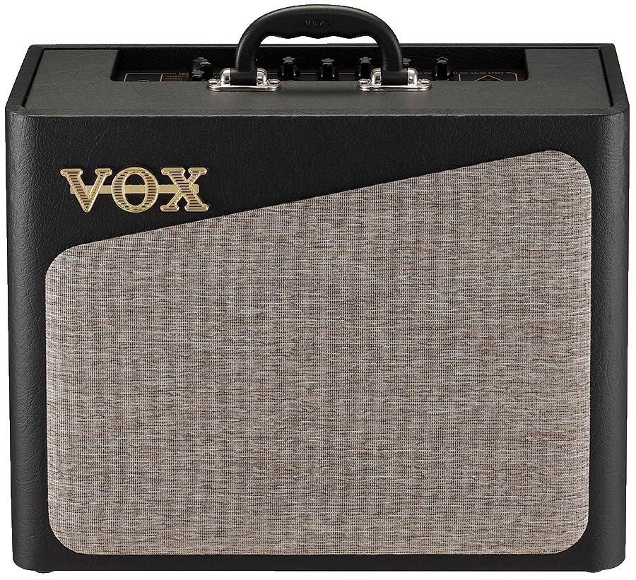 Vox AV15 Analog Guitar Modeling Combo Amp 15W