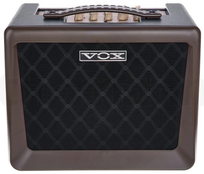 Vox VX50AG 50 Watt Acoustic Guitar Amp
