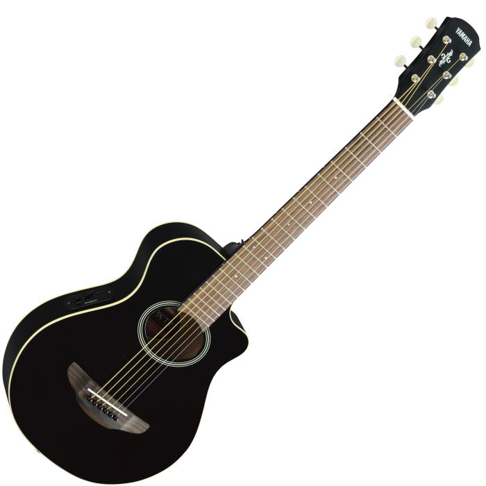 Yamaha APXT2 3/4 Thinline 6 String Acoustic-Electric Guitar