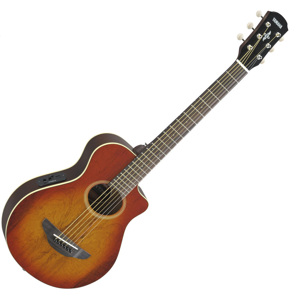 Yamaha APXT2EW 6 String Acoustic-Electric Guitar
