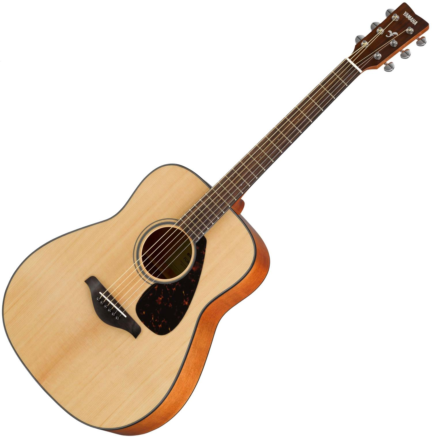 The Best Acoustic Guitars - Between $100 & $2000 - 2019 ...