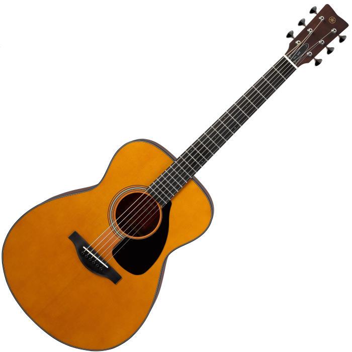 Yamaha FS3 Red Label Concert 6-String Acoustic Guitar
