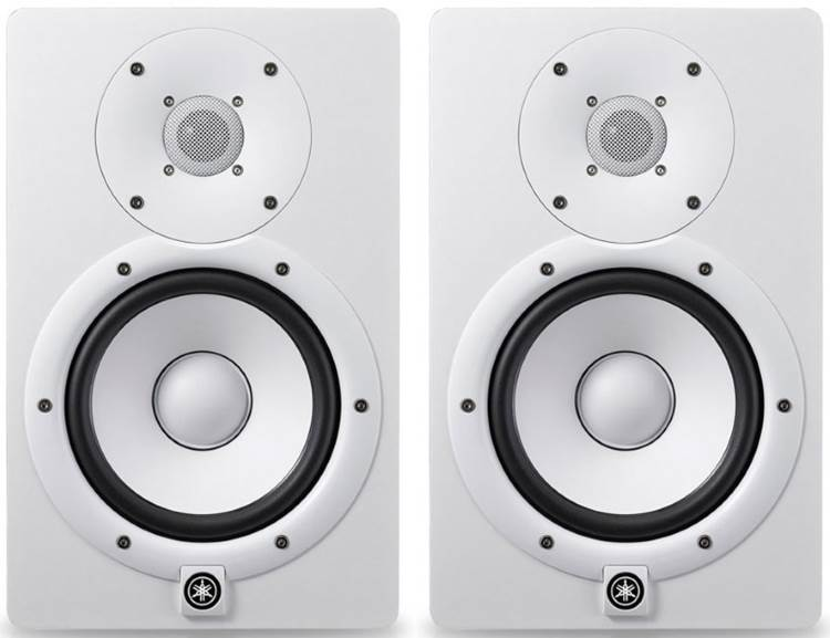 Yamaha HS5 Powered Studio Monitors