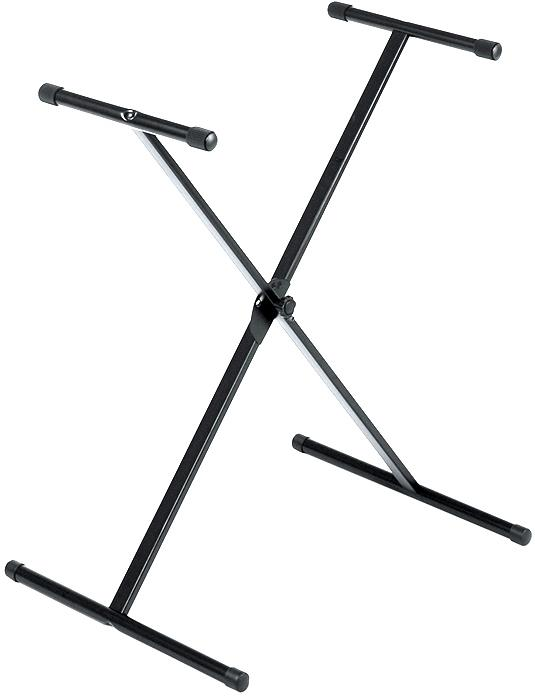 Yamaha PKBS1 Single X Keyboard Stand
