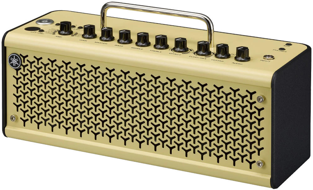 "Yamaha THR10 II 2x3"" 20-watt Modeling Combo Guitar Amp"