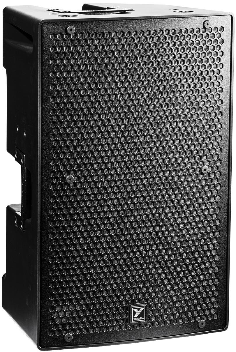 "Yorkville PS12P 12"" Powered PA Speaker"