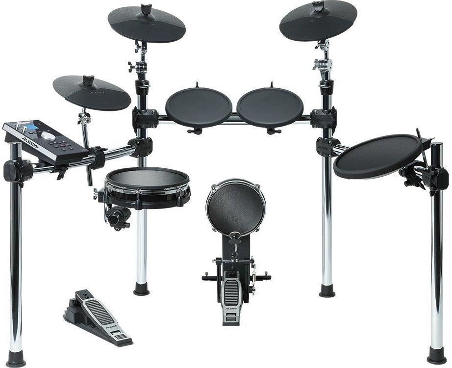 Alesis Command Kit 8-piece Electronic Drum Set