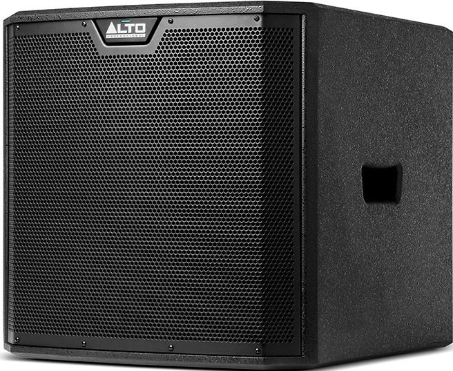 """Alto Professional TS312S 12"""" 2000W Powered PA Subwoofer"""