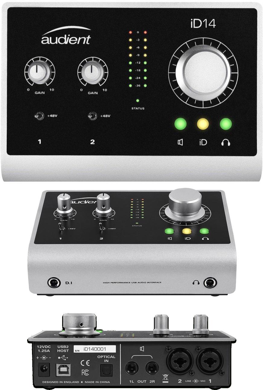 the best ipad audio interfaces gearank. Black Bedroom Furniture Sets. Home Design Ideas