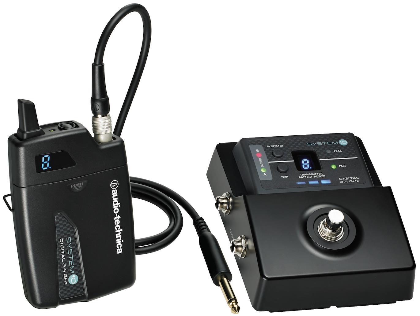 Audio Technica ATW-1501