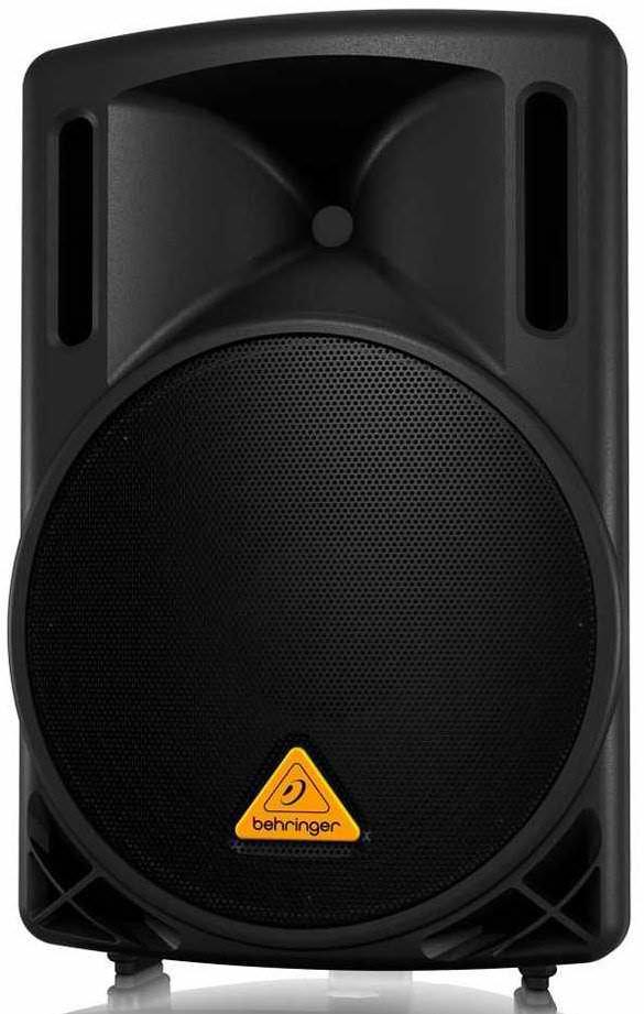 "Behringer Eurolive B212D 12"" Powered PA Speaker - 550W"
