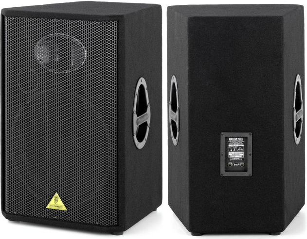 Audioengine HDP6 Passive Speakers — Audiophilia