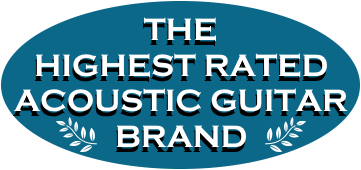 The Best Acoustic Guitar Brand