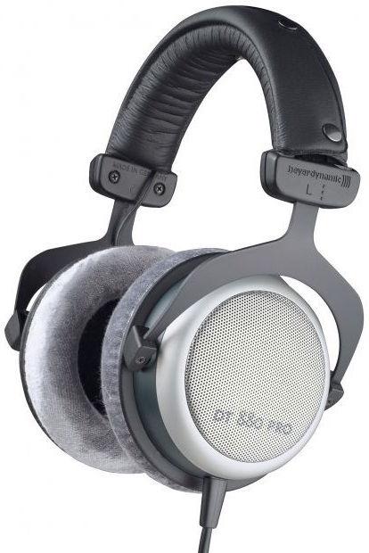 Beyerdynamic DT 880 Pro Semi-open Studio Headphones