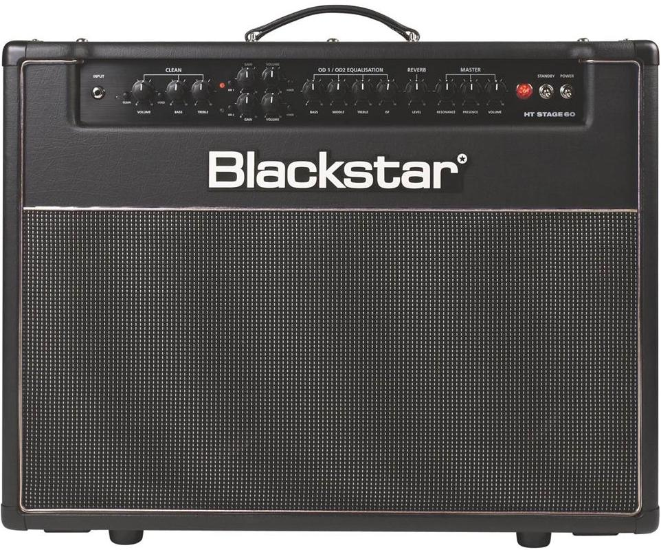 Blackstar HT Stage 60 Guitar Amplifier