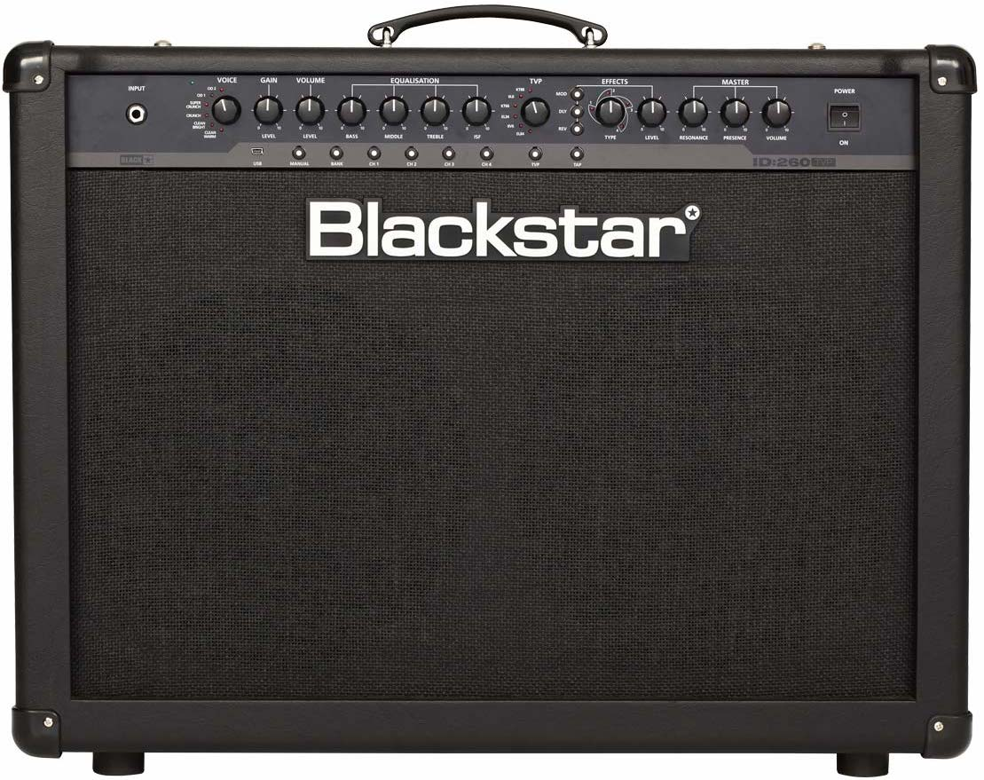 Blackstar ID:260 TVP Guitar Modeling Amplifier 60W