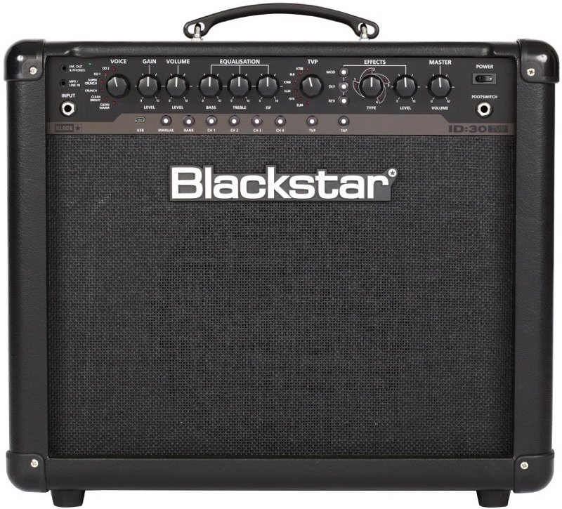 Blackstar ID:30 TVP Guitar Combo Amplifier 30W