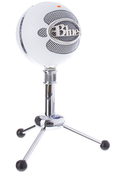 Blue Microphones Snowball Condenser Microphone